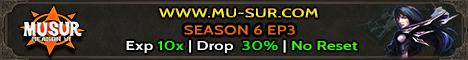 Mu-Sur.com| S6 | 10x | 30% | No Reset |